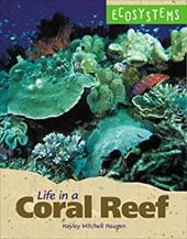 Life in a Coral Reef 2684435