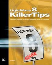 LightWave 8 Killer Tips