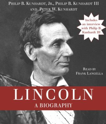 Lincoln: A Biography 9780739383803