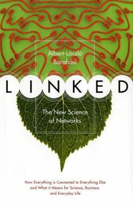 Linked: The New Science of Networks 9780738206677