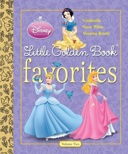 Little Golden Book Favorites, Volume 2