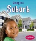 Living in a Suburb 9780736836326