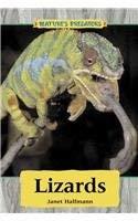 Lizards 9780737718874