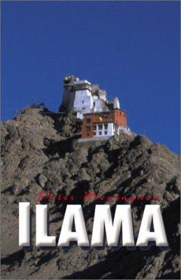Llama 9780738852164