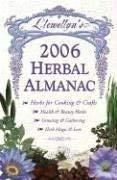 Llewellyn's 2006 Herbal Almanac 9780738701516