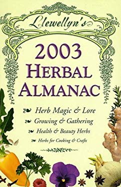 Llewellyn's Herbal Almanac 9780738700731