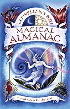Llewellyn's Magical Almanac 9780738707228