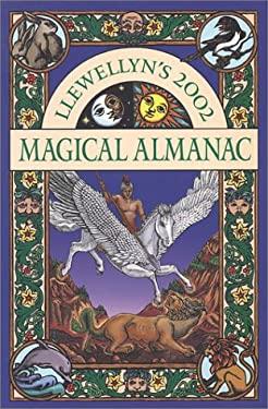 Llewellyn's Magical Almanac 9780738700335