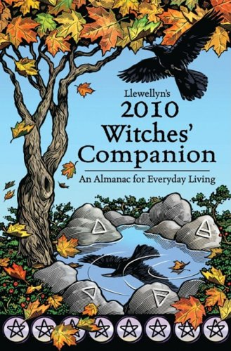 Llewellyn's Witches' Companion: An Almanac for Everyday Living