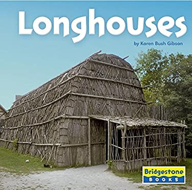 Longhouses 9780736837248