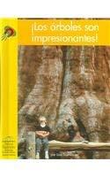 Los Arboles Son Impresionantes! 9780736841689