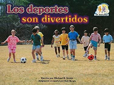 Los Deportes Son Divertidos 9780739807897