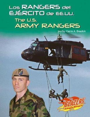 Los Rangers del Ejercito de Ee.Uu./The U.S. Army Rangers 9780736877510