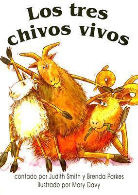 Los Tres Chivos Vivos 9780732710842