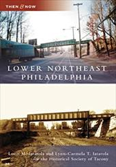 Lower Northeast Philadelphia 2694408