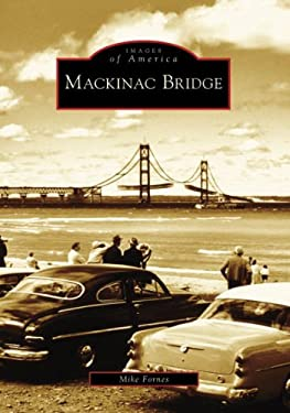 Mackinac Bridge 9780738550695