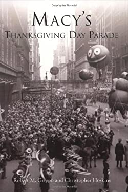 Macy's Thanksgiving Day Parade 9780738535623