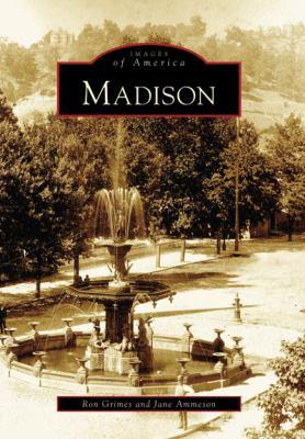 Madison 9780738540641