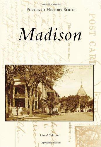 Madison 9780738560540