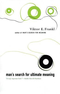 Man's Search for Ultimate Meaning 9780738203546