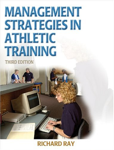 Management Strategies in Athletic Training - 3e 9780736051378