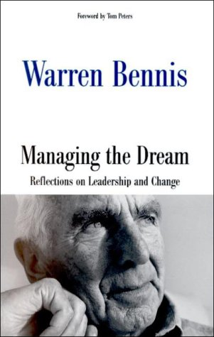 Managing the Dream 9780738203324