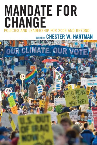 Mandate for Change: Policies and Leadership for 2009 and Beyond 9780739131688