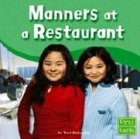 Manners at a Restaurant 9780736826440