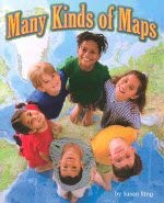 Many Kinds of Maps 9780739876794