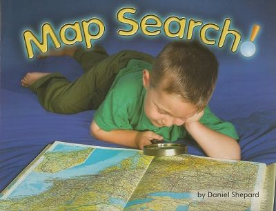 Map Search 9780739859308
