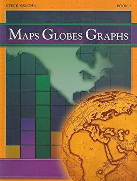 Maps, Globes, Graphs, Book 2 9780739809785