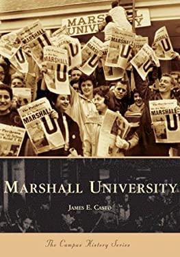 Marshall University 9780738541907