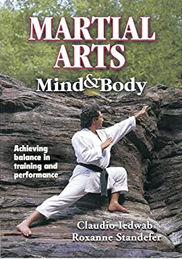 Martial Arts Mind & Body 9780736001250