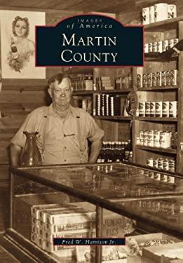 Martin County 9780738502724