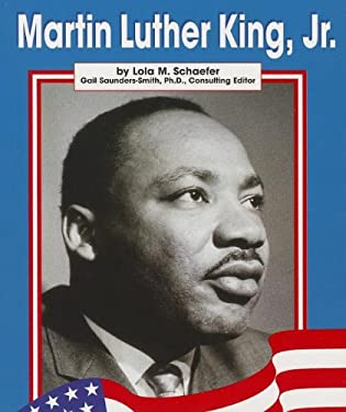 Martin Luther King JR 9780736881128