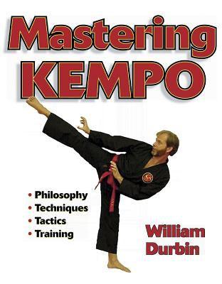 Mastering Kempo 9780736003506