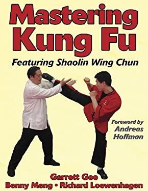 Mastering Kung Fu 9780736045681