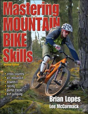 Mastering Mountain Bike Skills 9780736083713