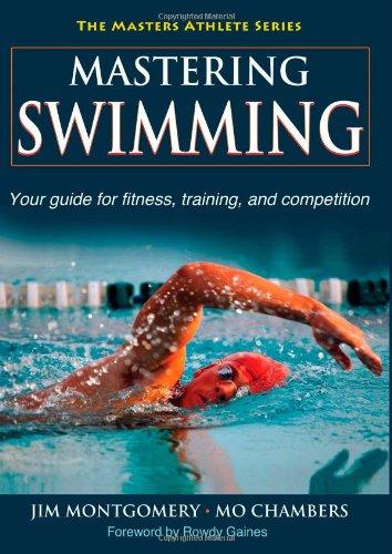 Mastering Swimming 9780736074537