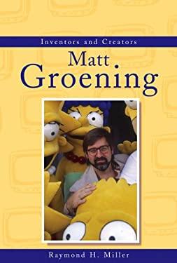 Matt Groening 9780737731583
