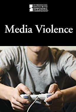 Media Violence 9780737744804