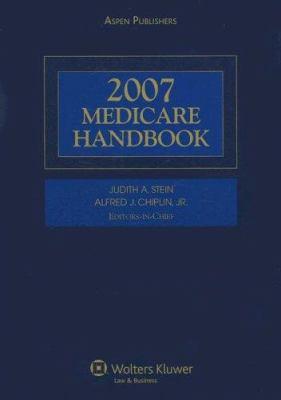 Medicare Handbook 9780735560123