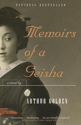 Memoirs of a Geisha 9780739326879