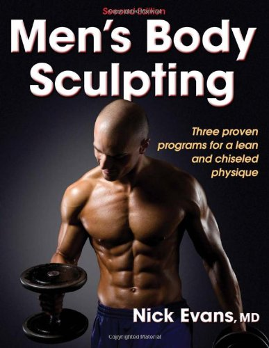 Men's Body Sculpting 9780736083218