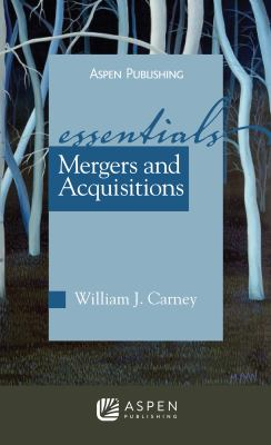 Mergers and Acquisitions 9780735583696