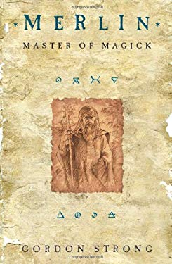 Merlin: Master of Magick 9780738718477