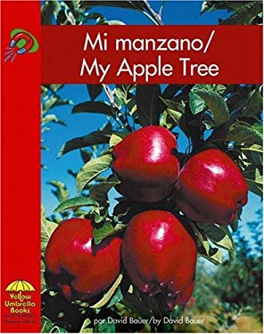 Mi Manzano/My Apple Tree 9780736860109