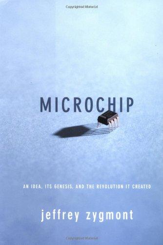 Microchip 9780738205618