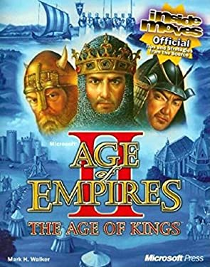 Microsoft Age of Empires II 9780735605138
