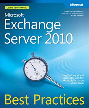 Microsoft Exchange Server 2010 9780735627192